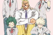 Anime fav