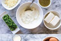Recipes - Brunch