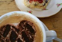 where to eat cake on Anglesey / where to get great cake on Anglesey