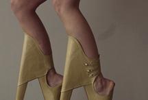 Bizzar shoes / by Shaun Douglas