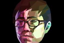 My Artworks_Polygon