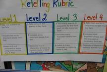Retelling Rubric
