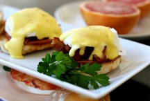 INCREDIBLE EDIBLE / Eggs are versatile and always delicious.