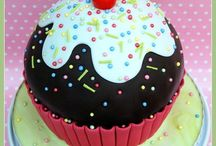 Cupcakes / by Nancy DeJesus