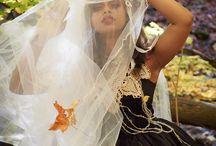 Gloomth October Bride