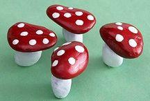 paddenstoelentocht