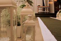 Entrada da noiva (nave)