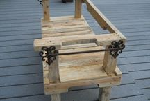 Spring Idea's / Patio Furniture