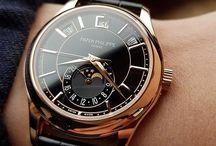 Watches ¤ Patek Phillippe