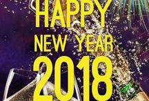 """Felicitari """"Revelion 2018"""""""