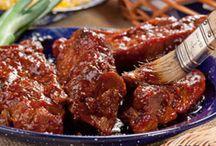 Food: Grilling Summer Favorite!