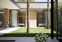 Bungalows Garden Villa by Matteo Thun / The Glamping Bungalows Garden Villa