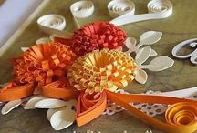 Quilling tutoriale i inspiracje
