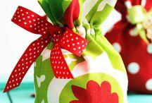 Estuches regalo