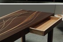 Furniture Design / Unusual and Interesting Furniture Design with a focus on wood