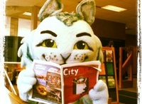 #GetCaughtReading / by Capital Area District Libraries