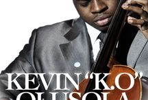 Kevin Olusola PTX