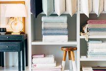 Retail Fabric Display