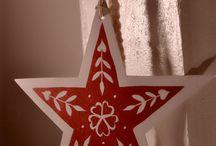 Xmas diy ornaments
