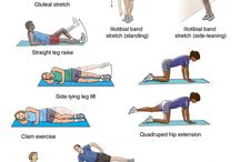 Bursitis stretches