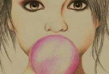 desenhos ~♥~