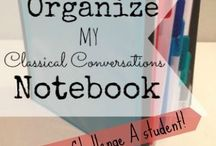Classic Converstions Challenge notebook
