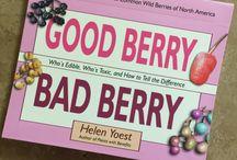 Good Berry Bad Berry