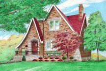 St. Louis Hills Houses