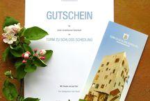 Geschenkideen Chiemgau