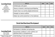 preschool assess