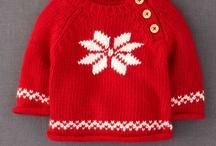 Knitwear / Christmas