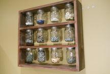 Jars / by J. Domino