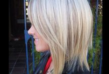 Platinum and highlights