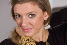 Elena Kougianou- Utopia-Jewellery