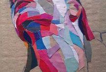 Art - Abstract stuff