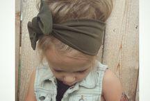 Hair for toddler