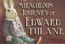 The Miraculous Journey of Edward Tulane / Adapted from the book by Kate DiCamillo / Directed by Doyle Ott Directed / Berkeley and SF: February 21-April 12, 2015 / www.bactheatre.org