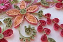 Quilling / by Nancy Crum