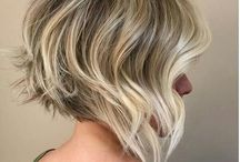 Funky Bob Hairstyles