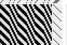 Patterns / Patronen