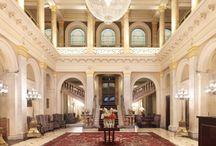 Grovsenor Hotel London