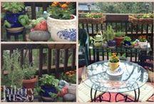 The Urban Gardener #JungalowStyle