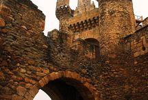 Castles!!!!