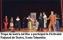 Teatru Ad-hoc