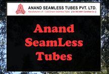 Cold Drawn Seamless Tubes