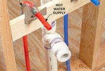 Handyman / redskap og håndverk