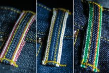 TROUSERS Detail
