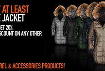 BB WEEK END PROMOTION / #BB #PROMOTION Acquista una #giacca #Bomboogie In regalo il 20% di #sconto su tutta la linea #Abbigliamento & #Accessori.