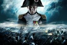 Bonaparte Dynasty / History / by Elsa Garnica