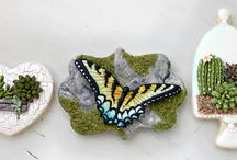 Arty McGoo / Cookie designs by Arty McGoo
